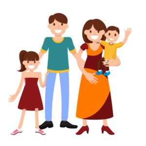 Understanding Parents and Caregivers
