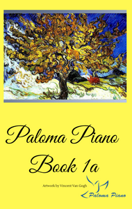 Free Online Piano Books and Materials