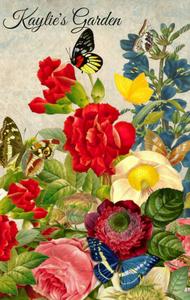 Paloma Piano - Kaylie's Garden - Cover