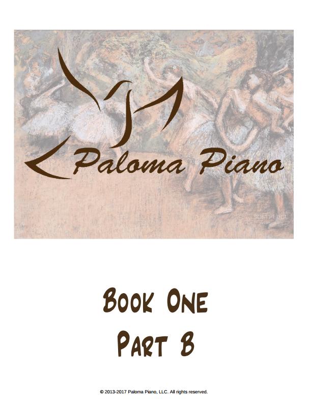 Book 1b - Cover