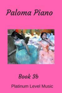 Method Book 3b - Cover