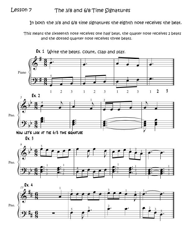 Paloma Piano - Rhythm Rx - Page 24