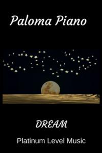 Paloma Piano - Dream - Cover