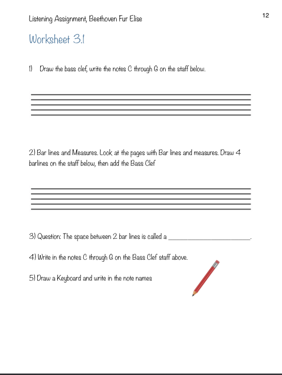 Paloma Piano - 1st 4 Before - Week 3 - Page 12