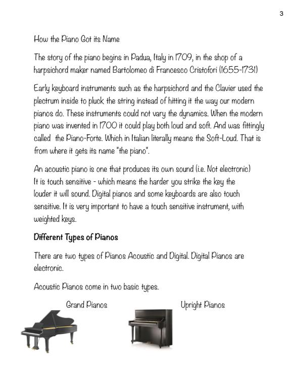 Paloma Piano - 1st 4 Before - Week 3 - Page 3