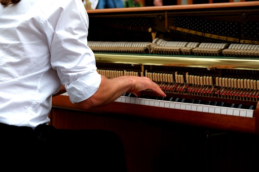The Value of Independent Piano Work