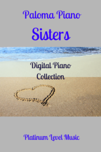 Paloma Piano - Sisters - Cover