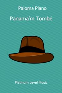 Panama 'm Tombe - Cover