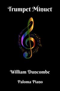 Duncombe - Trumpet Minuet