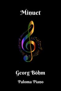 Bohm - Minuet