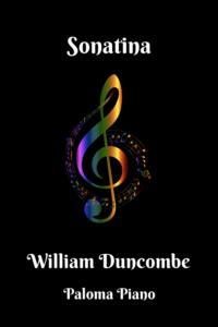 Dumcombe - Sonatina