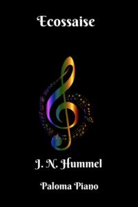 Hummel - Ecossaise