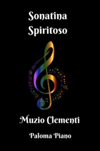 Clementi - Sonatina Spiritosa