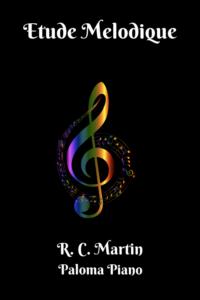Paloma Piano - First Classics - Martin - Etude Melodique