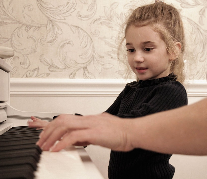 Teaching Preschooler Beginners Online