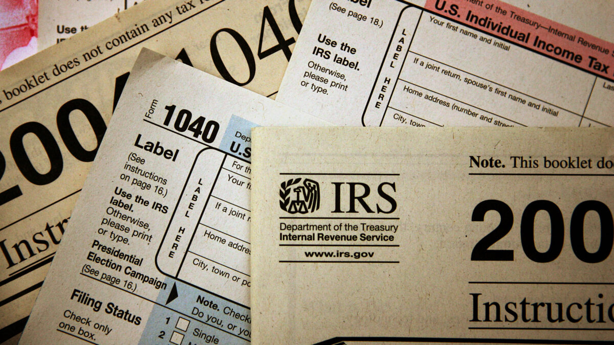 2021 Tax Season could get Ugly. File Early & Electronically.
