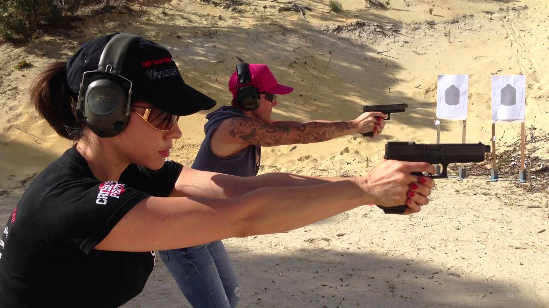 Firearms Refresher Training Policy and Procedure