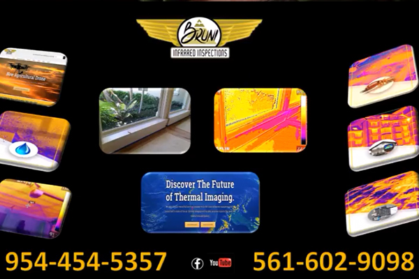 Bruni Infrared Services