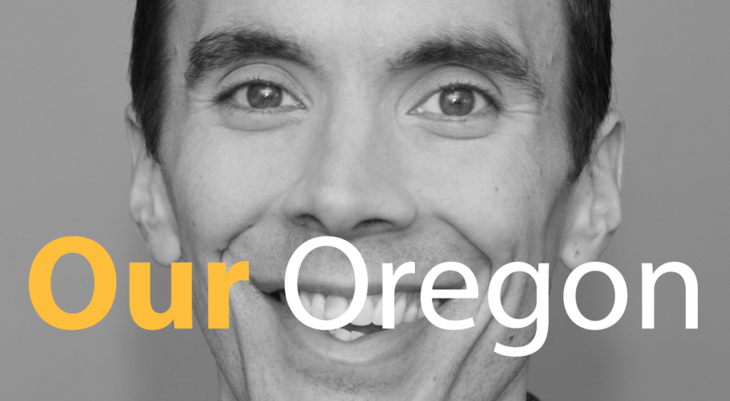 Ben Unger and Our Oregon Oppose Campaign Finance Reform