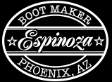 Espinoza Boot Maker Logo