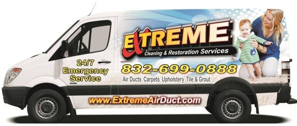 Air Duct Cleaning Services Houston, TX