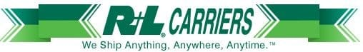 R+L Carriers