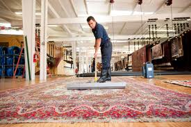 Oriental Area Rug Cleaning Houston