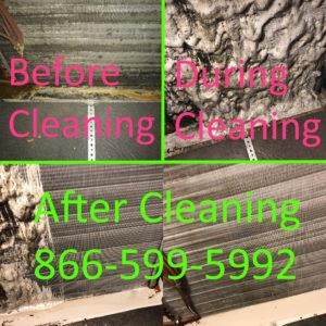 Air Duct Cleaning Waller, Texas