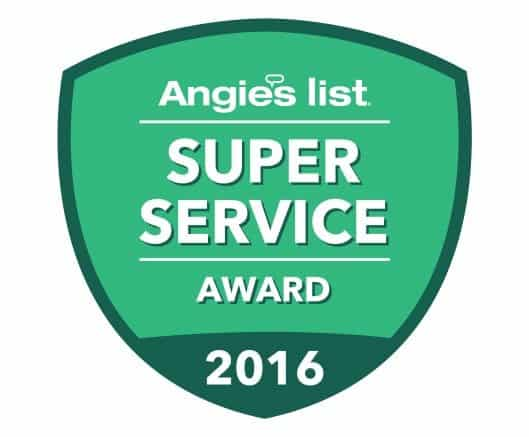 Extreme Super Service Award