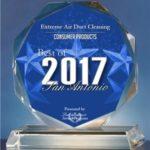 San Antonio Award