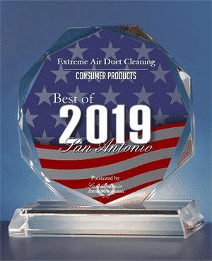 best service award 2019