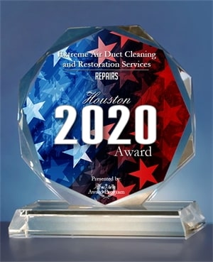 2020 Houston Awards