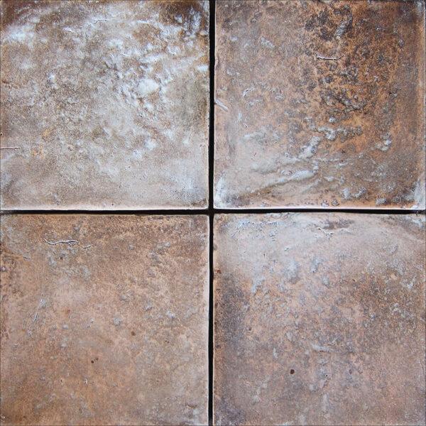 Adama Square Sizes