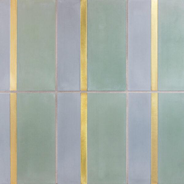 Kavim-4 Green Gray