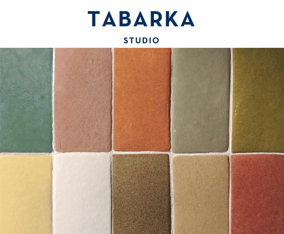- Backsplash Handmade Terracotta Tile