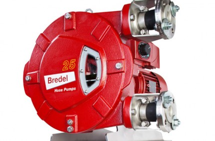 Bredel Hose Pumps