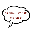 Would you like to share your story?