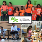 Fort McMurray Boys and Girls Club