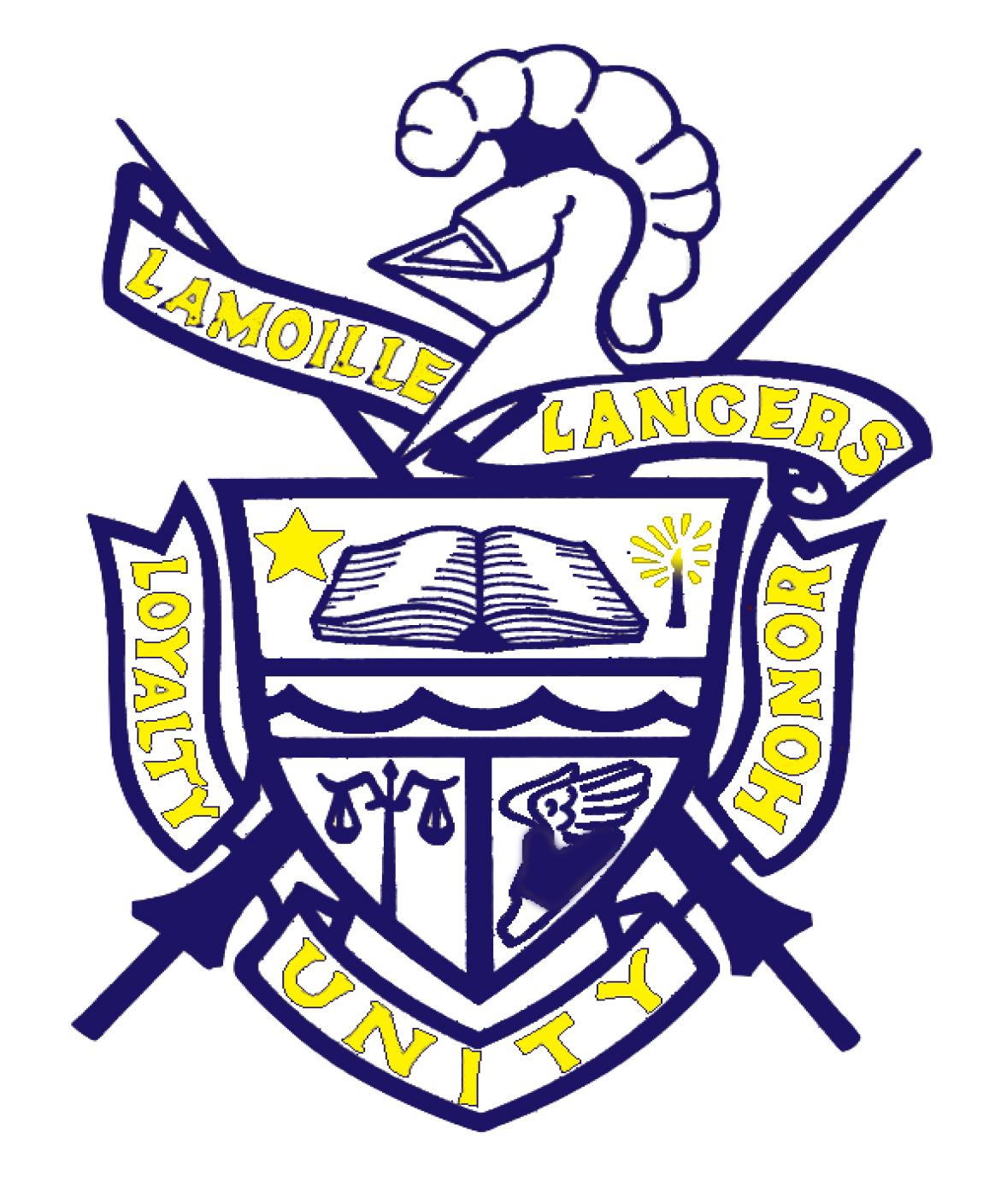 Lamoille Union High School