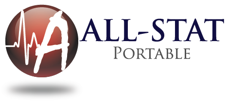 All-Stat Portable Logo