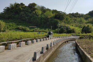 東勢多項基礎工程發包將可改善郊區道路通行