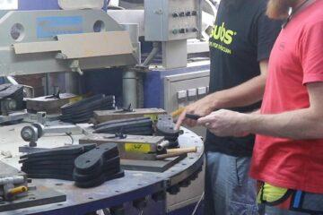 紐賈斯汀兄弟居住山城 淨灘研製回收塑料產品