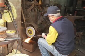 東勢傳統的老行業