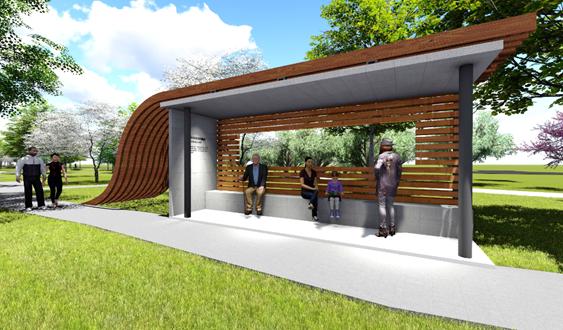 客委會 其他 東勢客家文化園區周邊環境營造提升計畫2