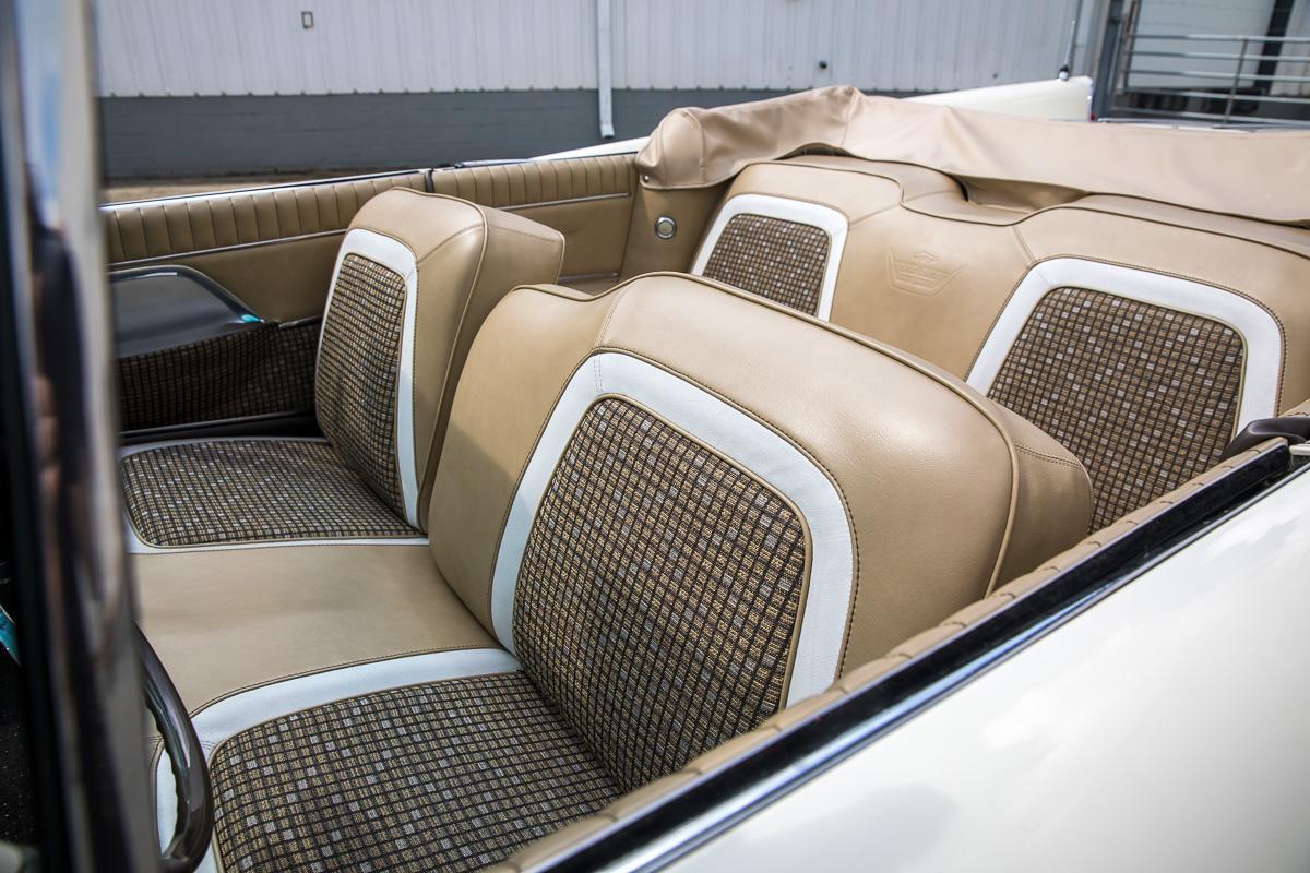 1957 DeSoto Adventurer Convertible