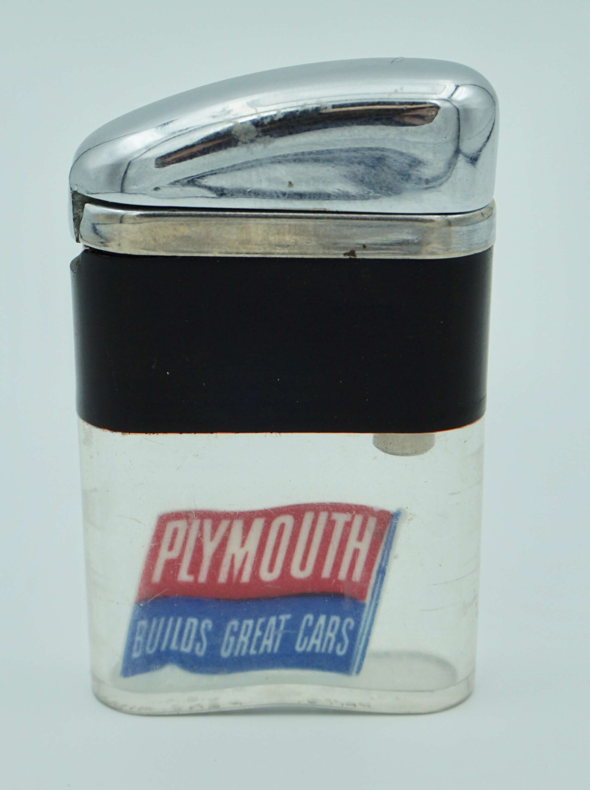 Plymouth Lighter