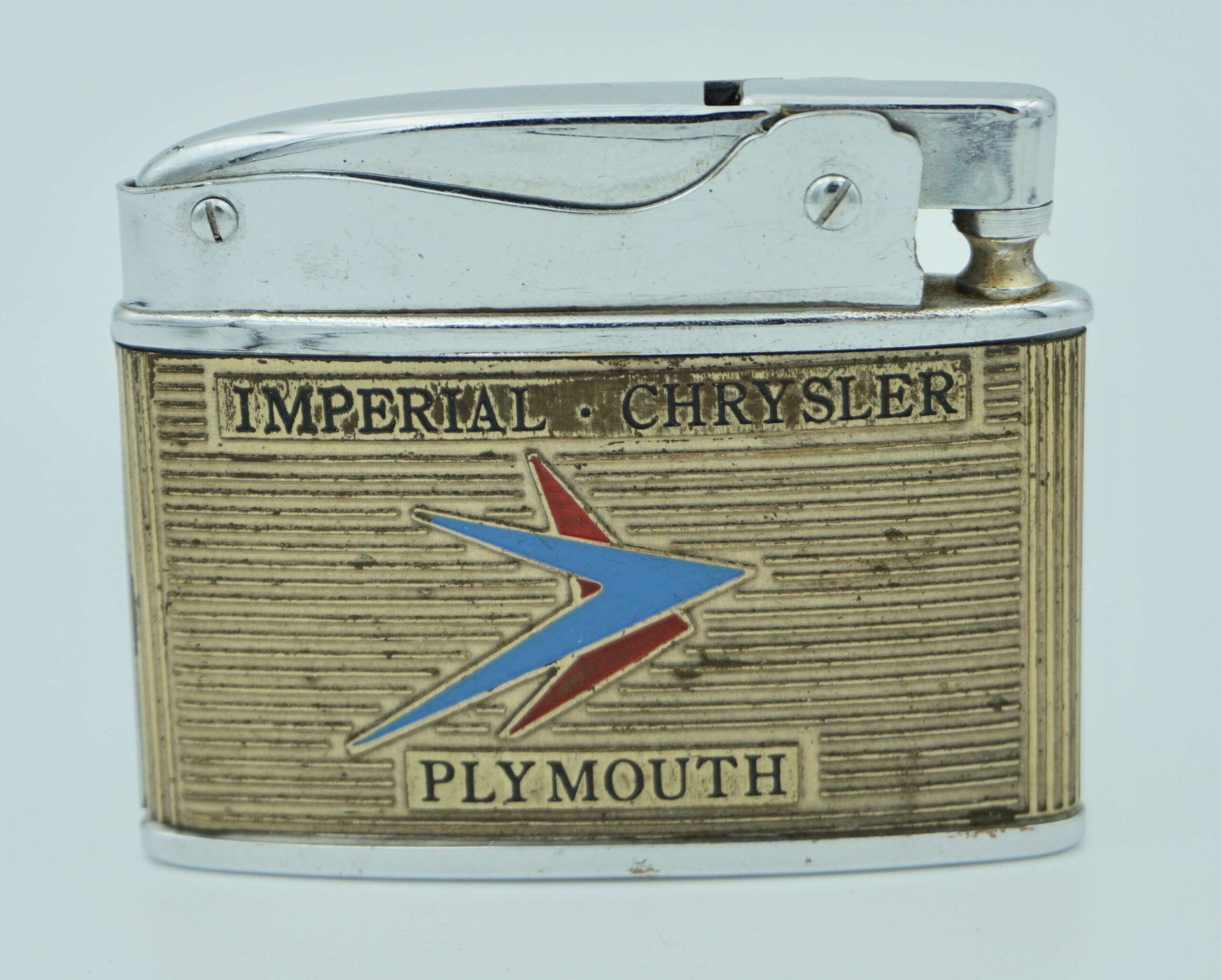 Imperial - Chrysler - Plymouth