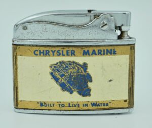 Chrysler Marine Lighter