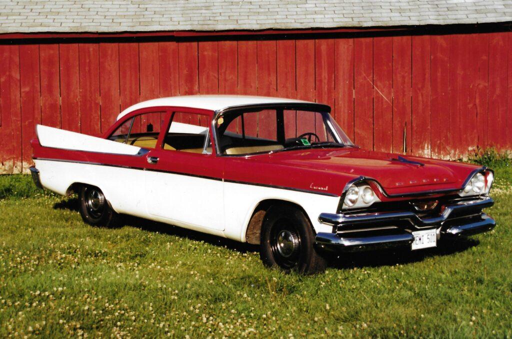 1957 Dodge Coronet D-501