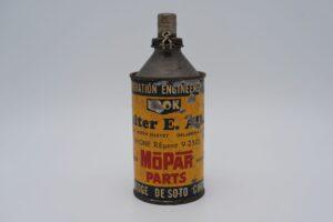 Antique Bowers Peli-Can Torchee Table Lighter, Mopar Parts Wholesaler.